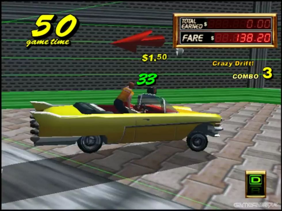 crazy taxi 2 game free download full version for pc