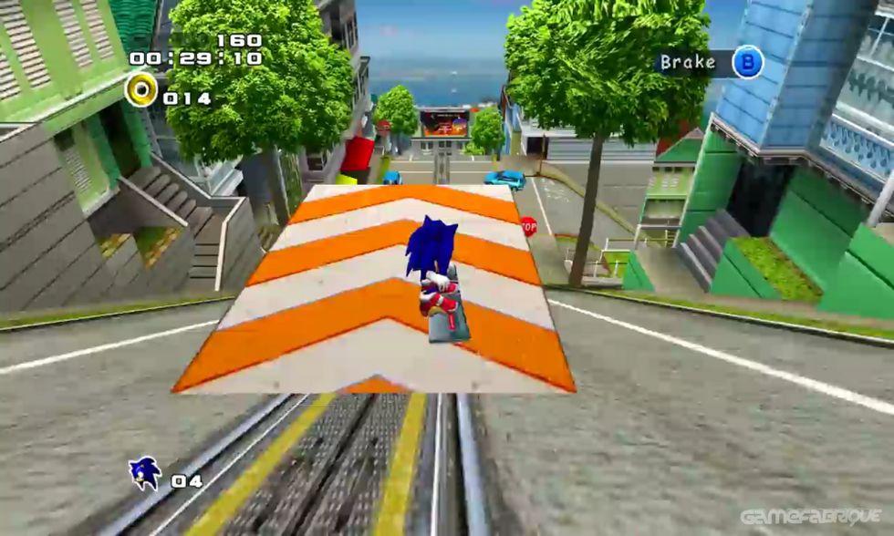 Sonic Adventure 2 Download Game | GameFabrique