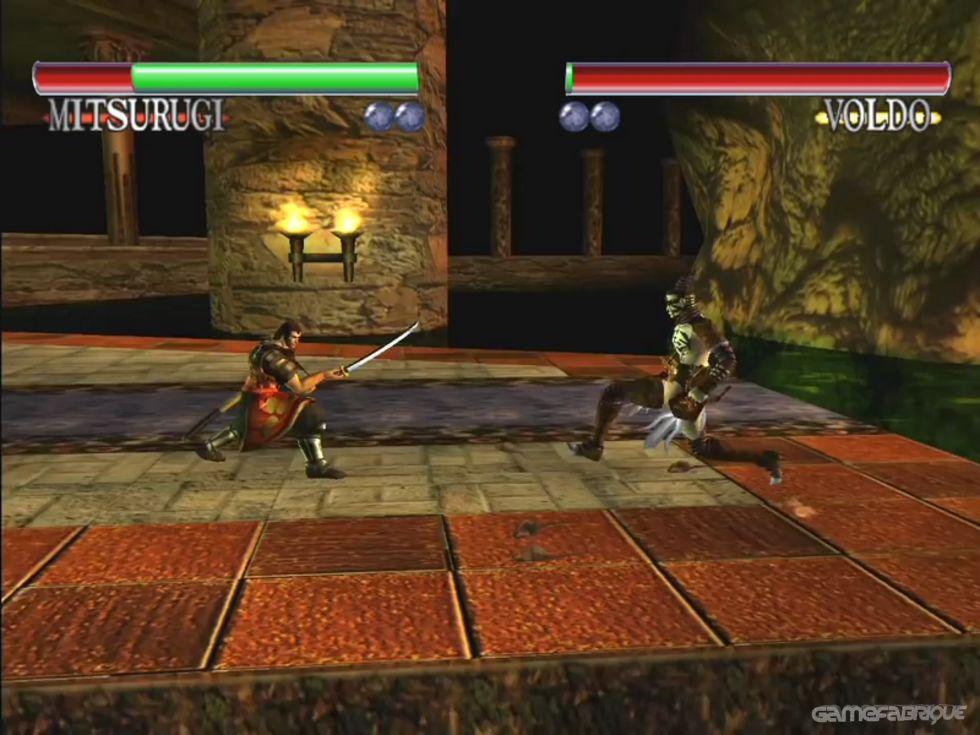 Soul Calibur Download Game   GameFabrique