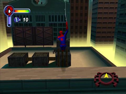 Spider-Man Download Game   GameFabrique