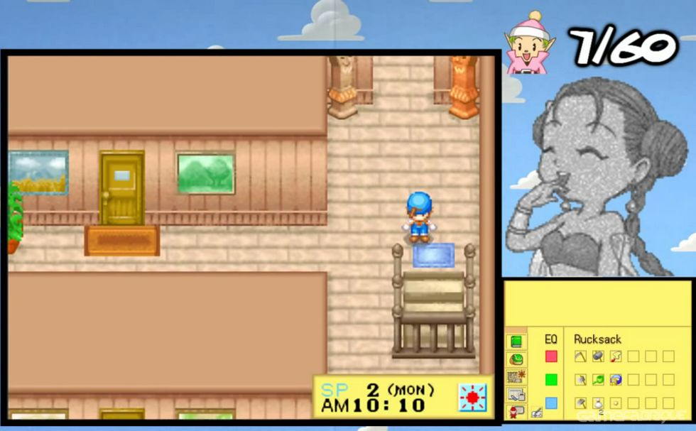 harvest moon pc free download full version
