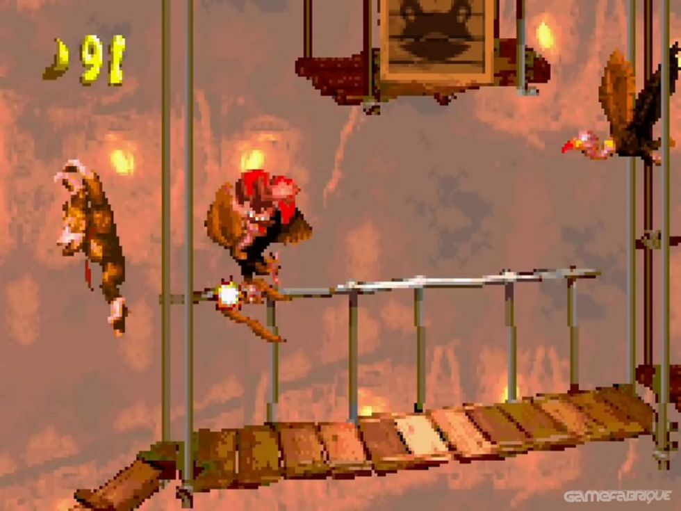 Donkey Kong Country Download Game | GameFabrique