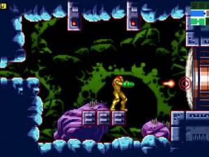metroid like pc games