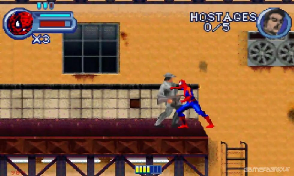 download game spiderman 2 java jar