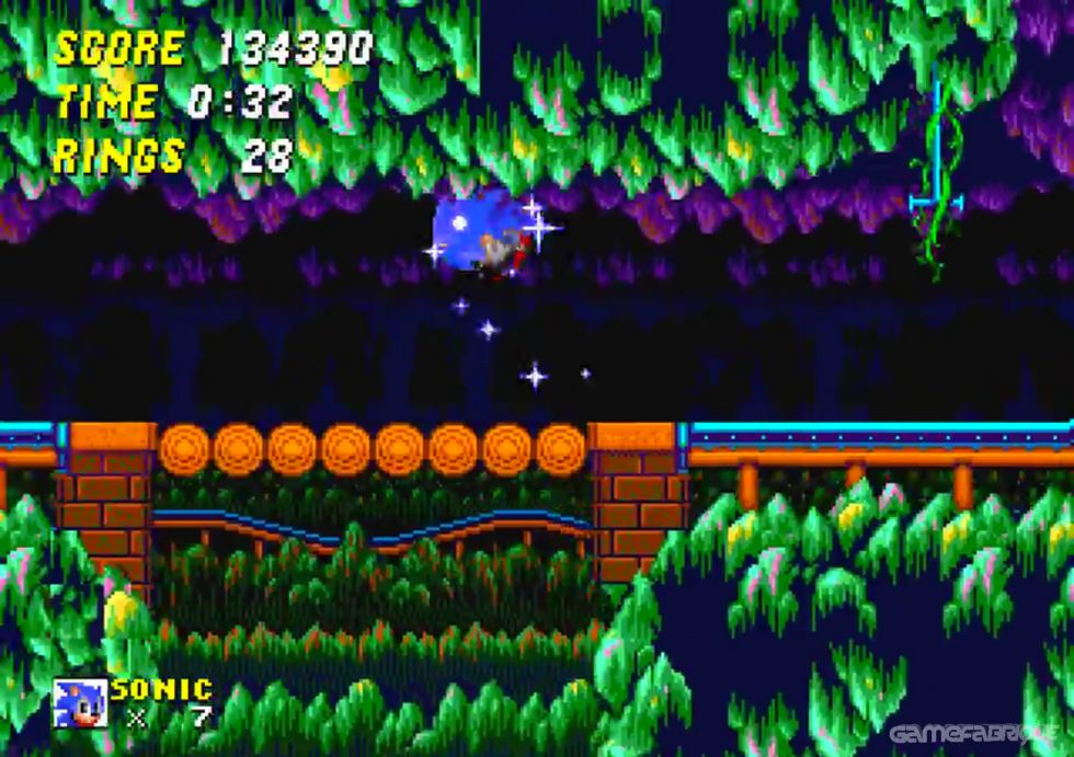 Sonic The Hedgehog 2 Download Game Gamefabrique