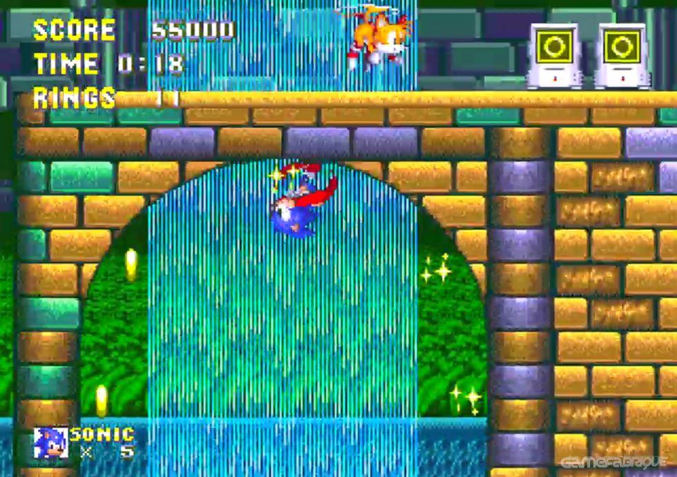 Sonic The Hedgehog 3 Download Game Gamefabrique