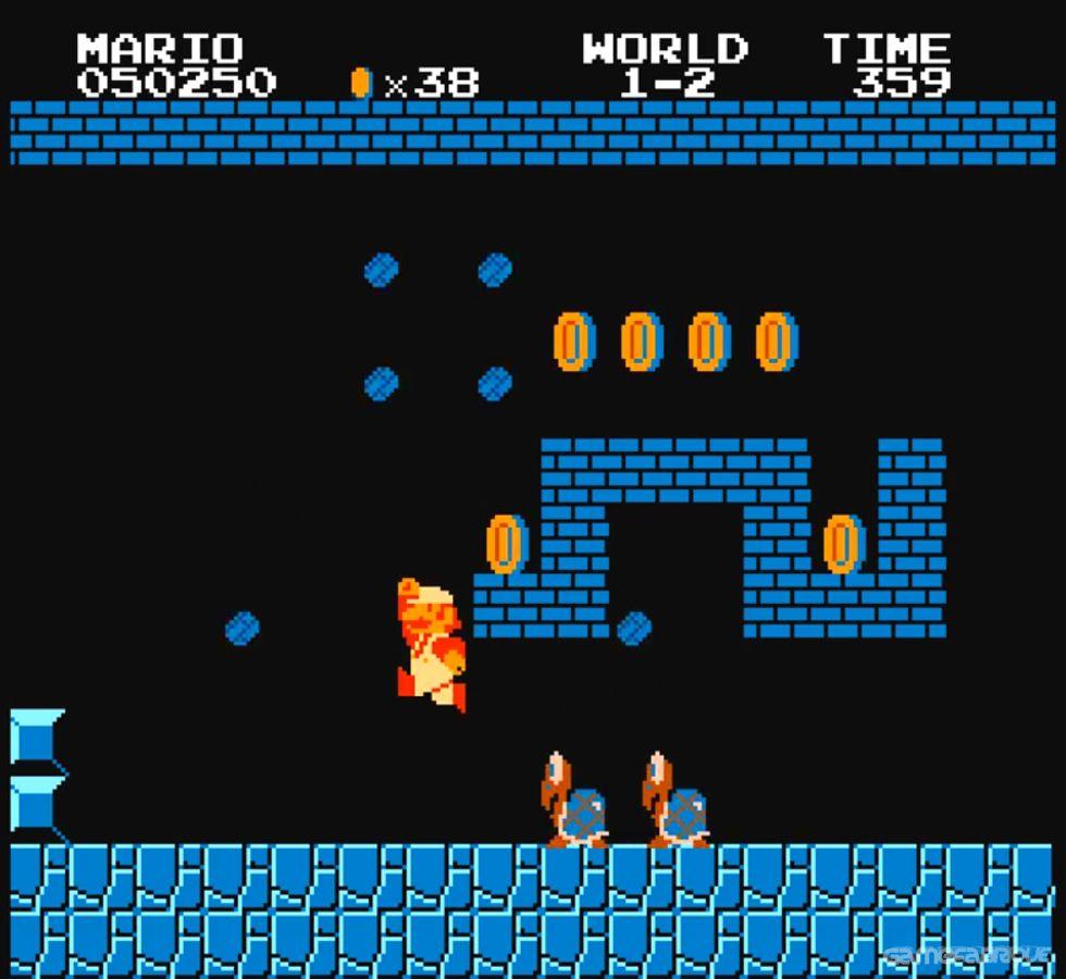 Super Mario Bros Download Game Gamefabrique