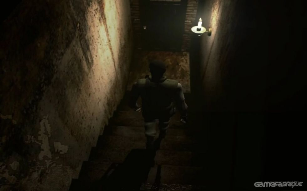 Resident Evil Download Game | GameFabrique