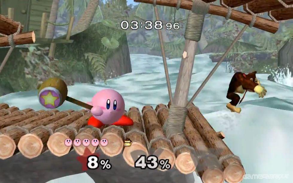 Super Smash Bros  Melee Download Game | GameFabrique