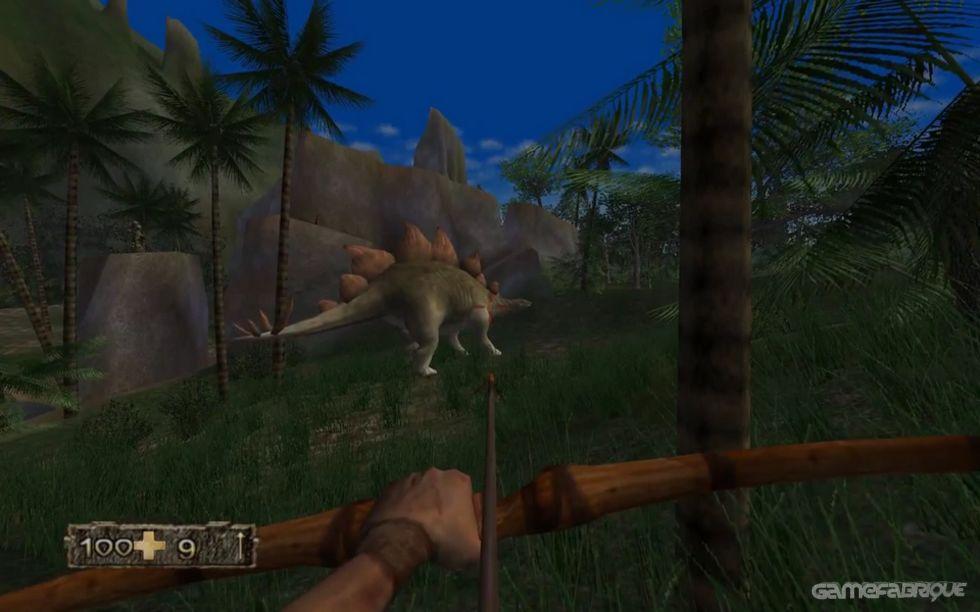 Turok evolution zoo online game best casinos curacao