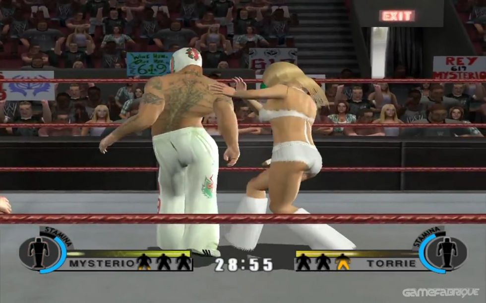 WWE Day of Reckoning 2 Download Game | GameFabrique