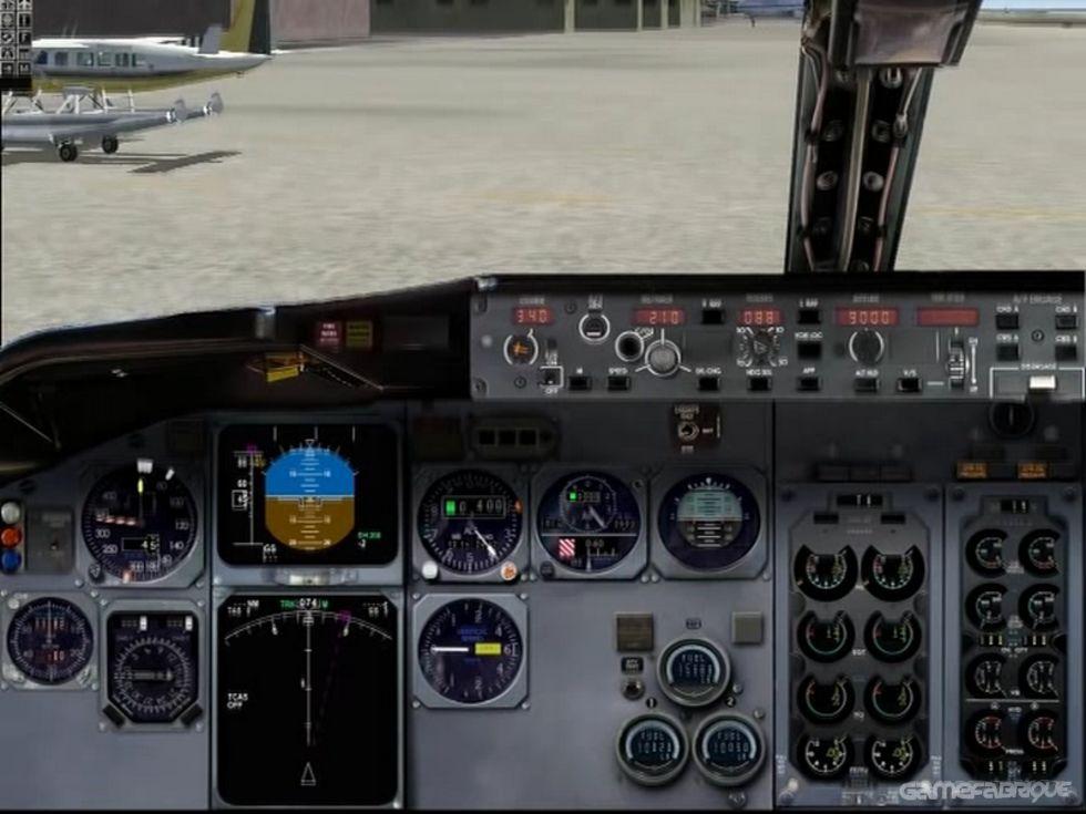 767 Pilot In Command Download Game | GameFabrique