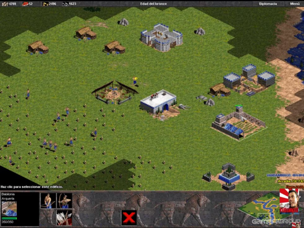 Age of Empires Download Game | GameFabrique