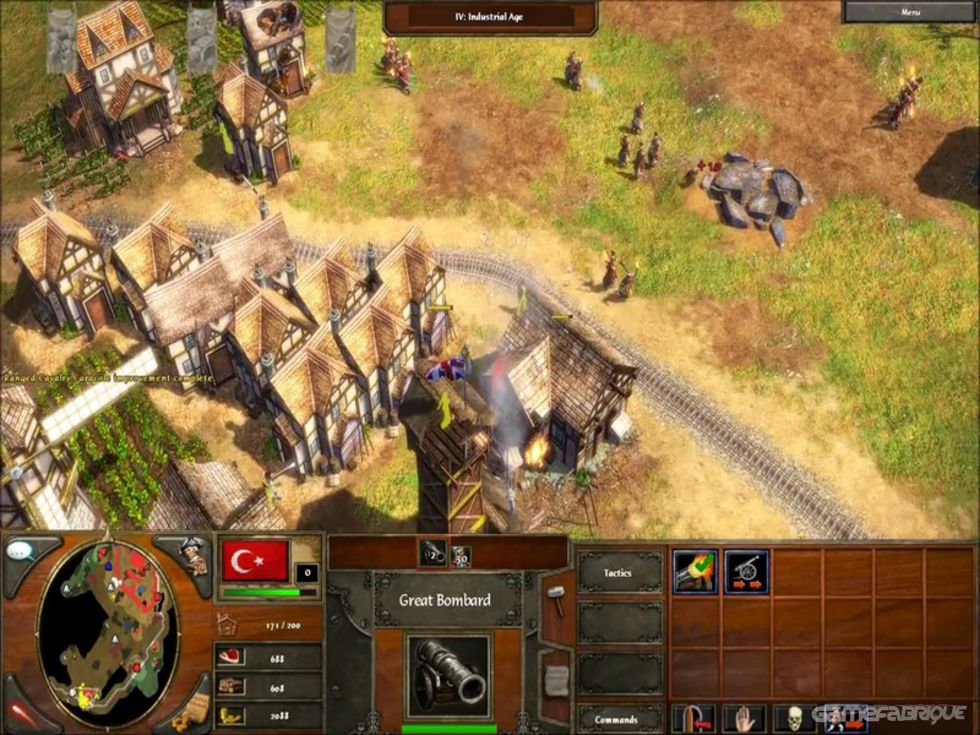 microsoft age of empires 3 free download full version