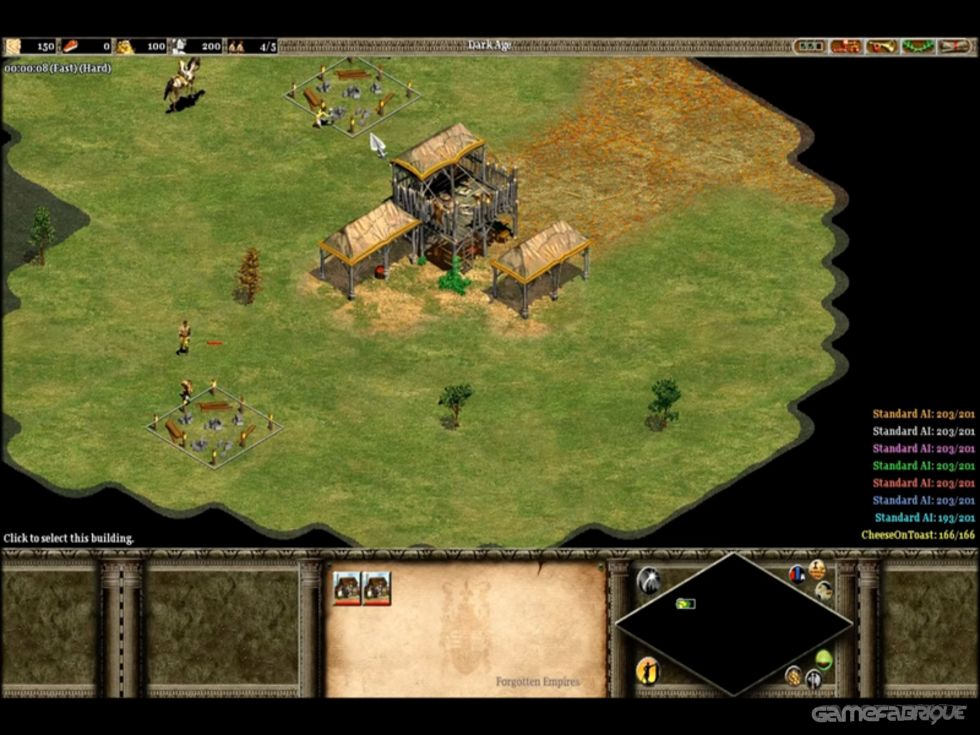Age of Empires: The Rise of Rome Windows, Mac, Mobile game ...