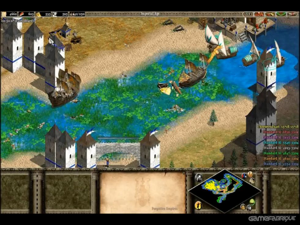 age of empires rise of rome download iso