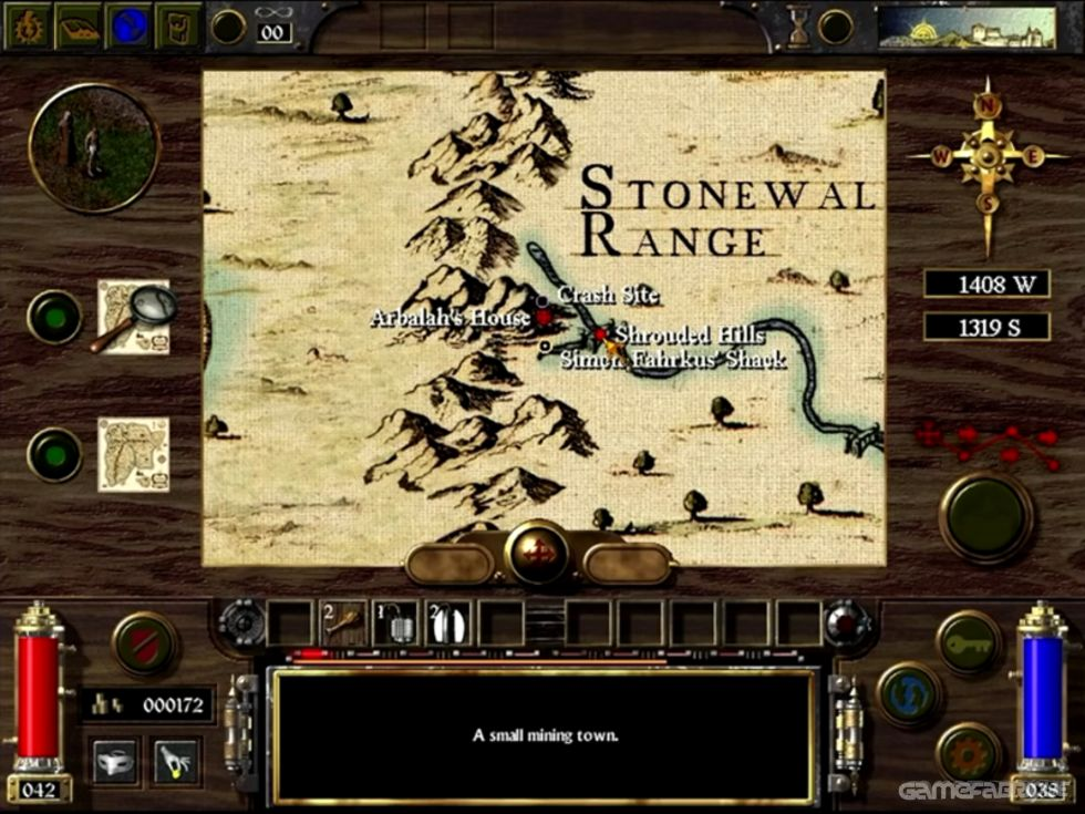 Arcanum: Of Steamworks and Magick Obscura Download Game