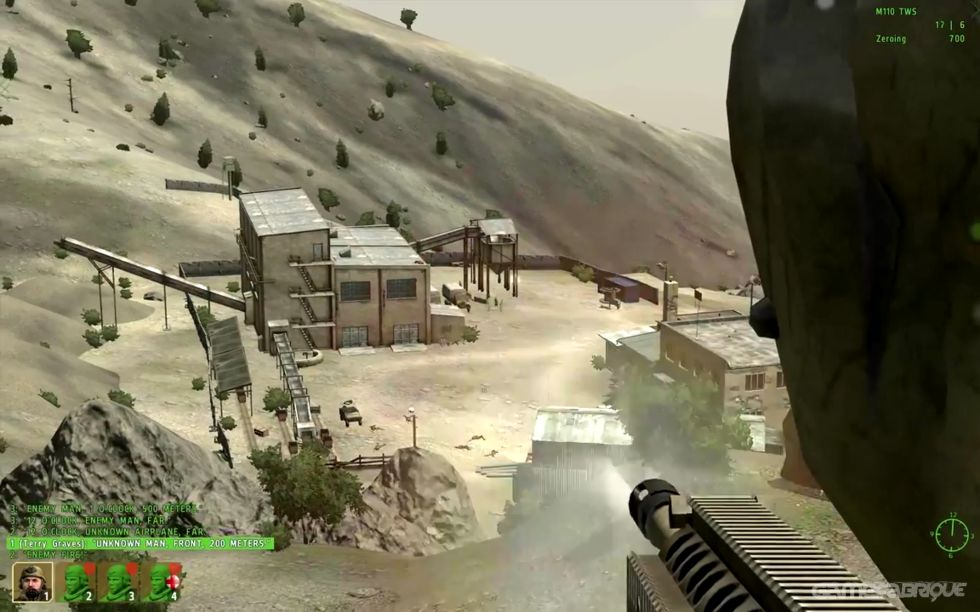 Game o meter arma 2 virtual city online casino