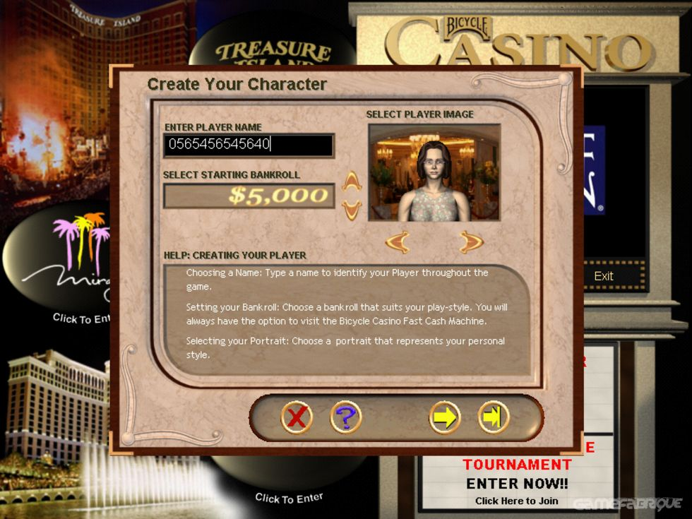Download Bicycle Casino Games