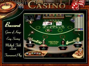 Casino Games Pc