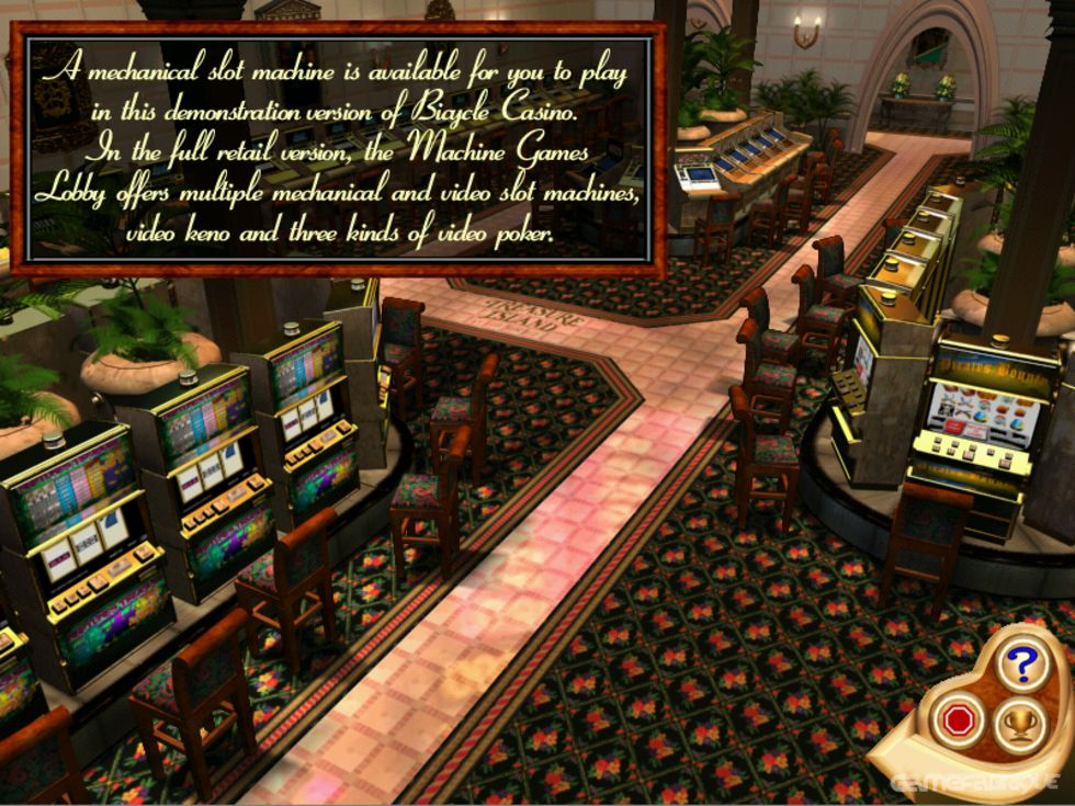 Bicycle Casino Games Download