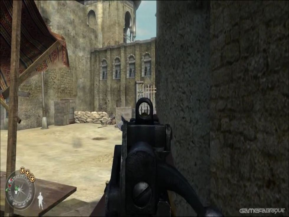 Call of Duty 2 Download Game | GameFabrique