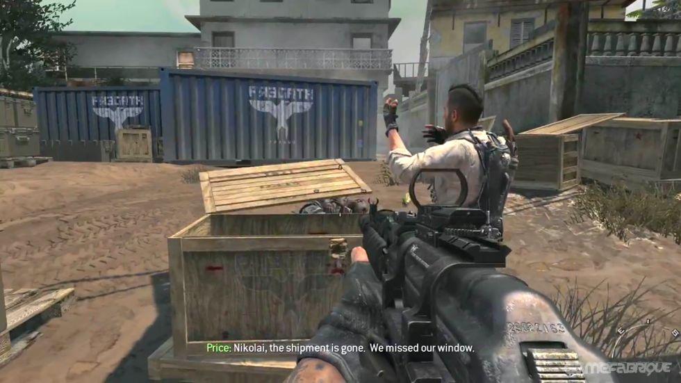 Call Of Duty Modern Warfare 3 Download Gamefabrique