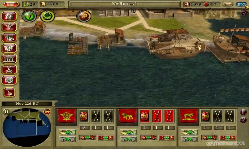 CivCity: Rome Download Game | GameFabrique