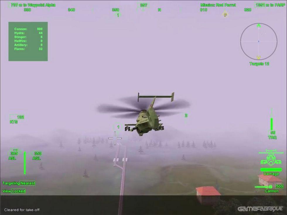 Comanche 4 Download Game   GameFabrique