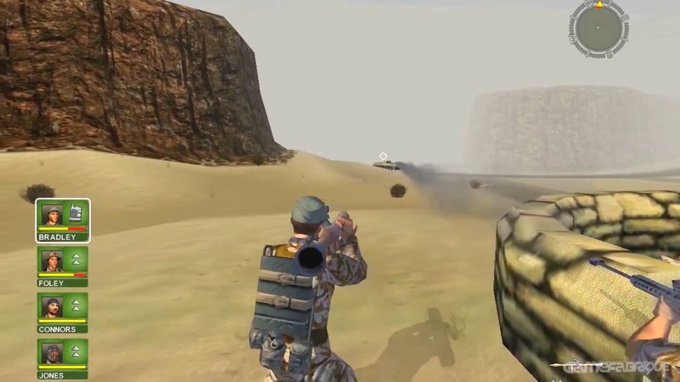 desert storm game free download for pc windows 10