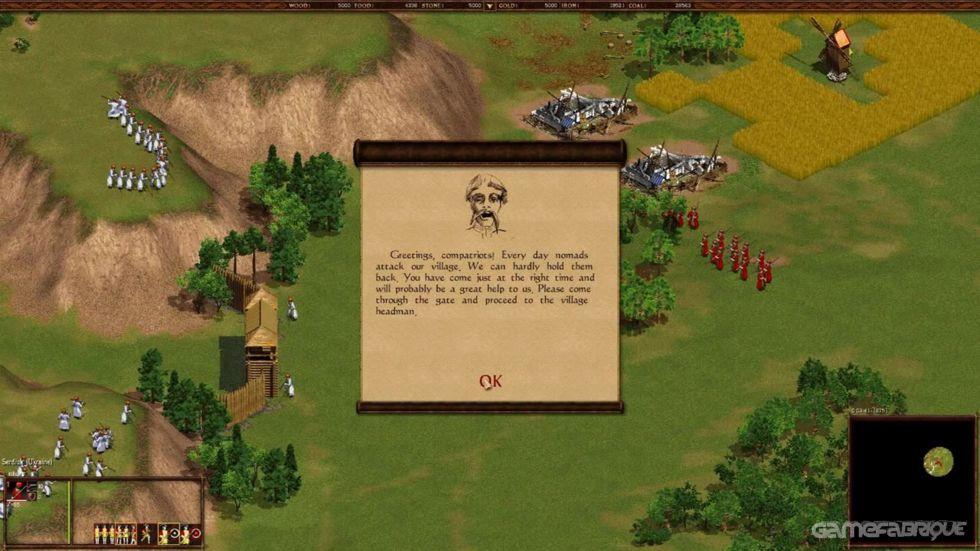 ⚡ Cossacks 2 battle for europe windows 10 download   Cossacks II