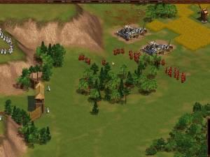 cossacks pc game