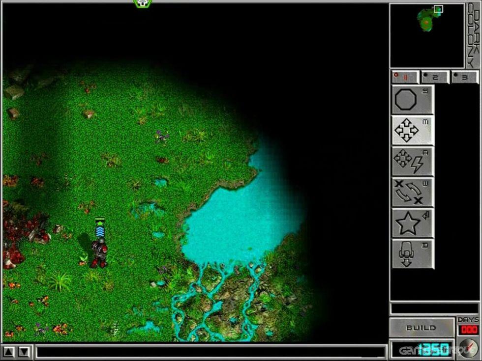 Dark Colony Download Game | GameFabrique