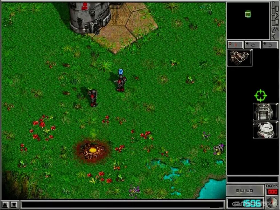 Dark Colony
