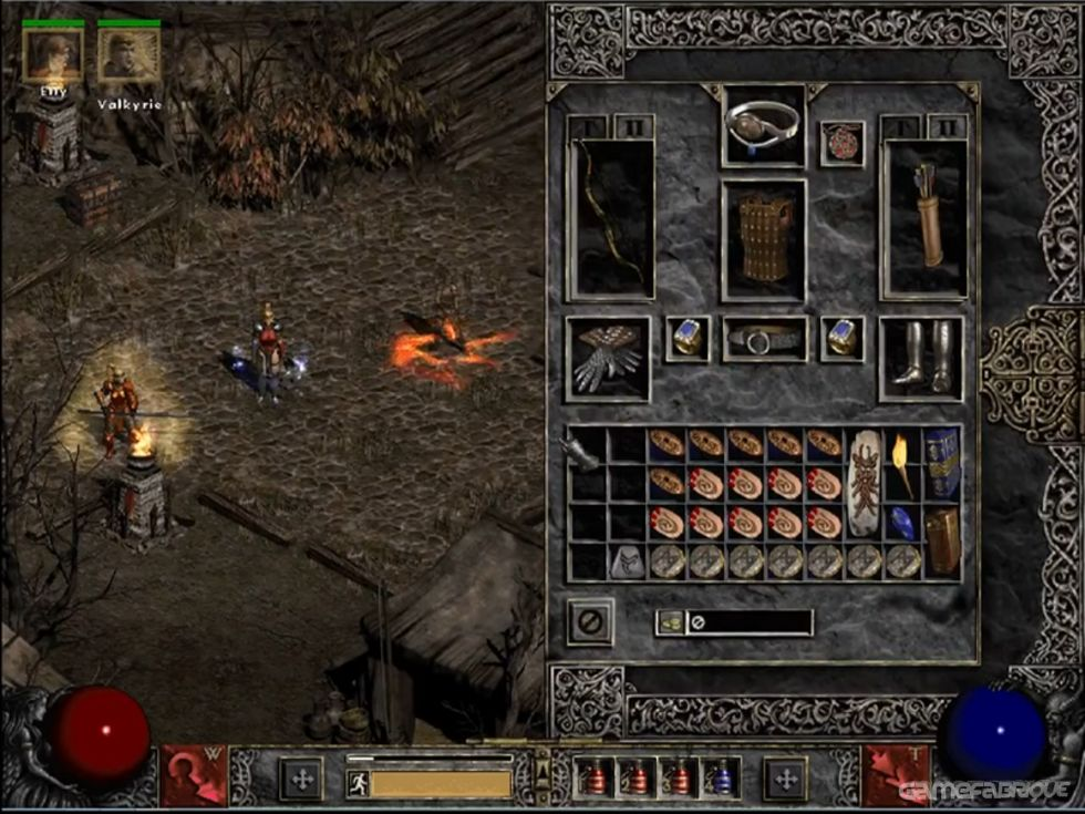 Diablo II Download Game | GameFabrique