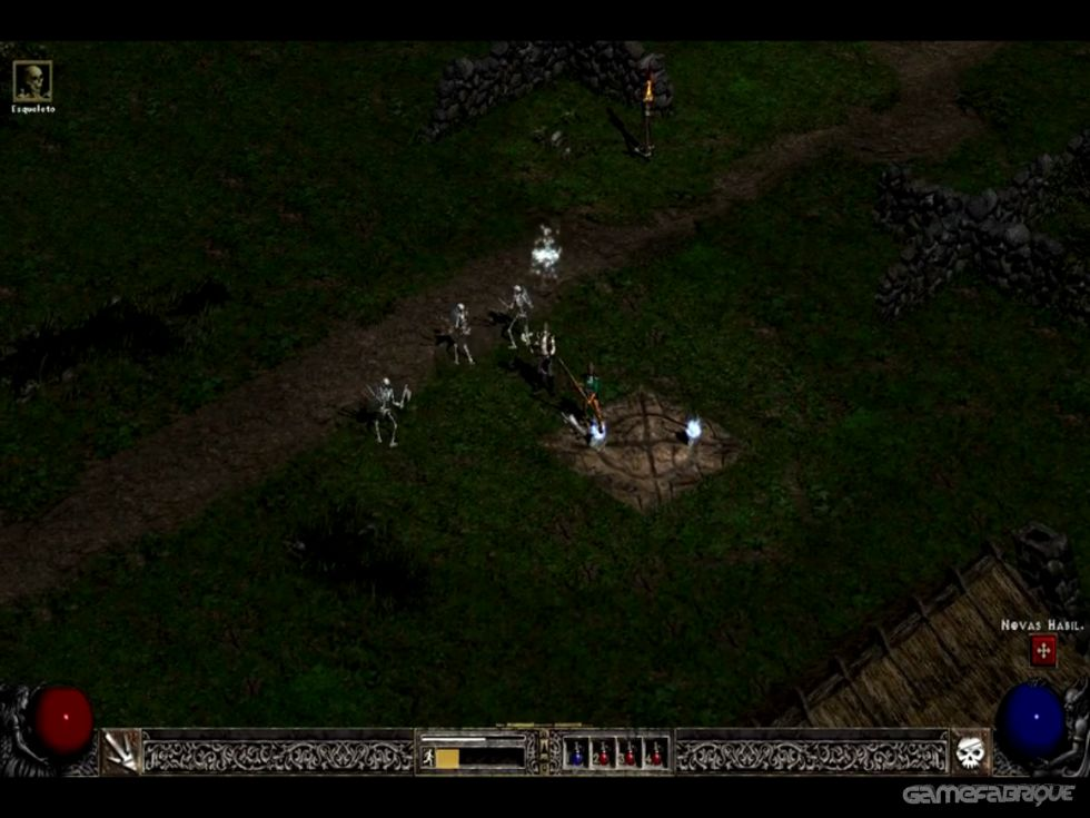 Diablo II: Lord of Destruction Download Game | GameFabrique
