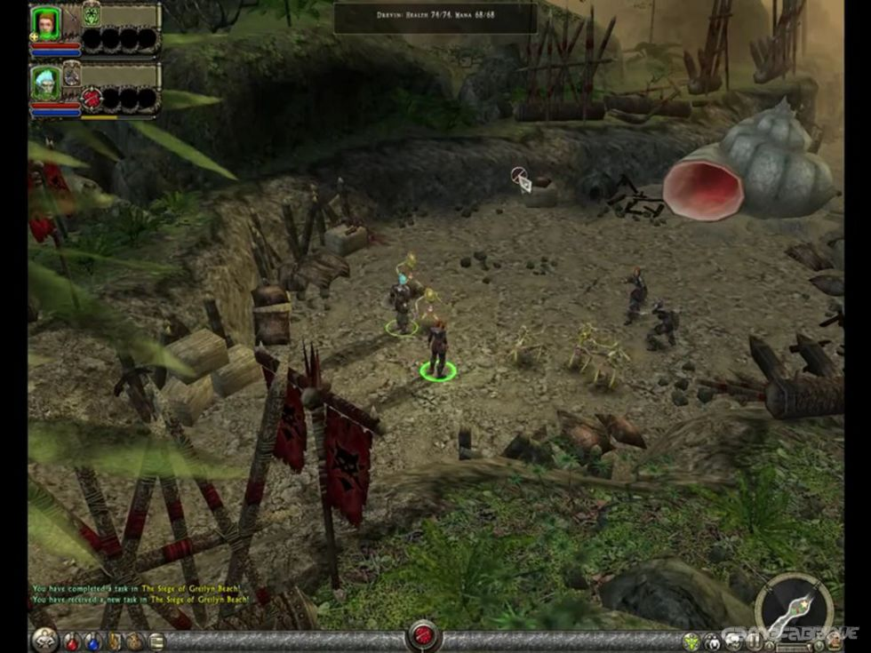 how to download dungeon siege 2