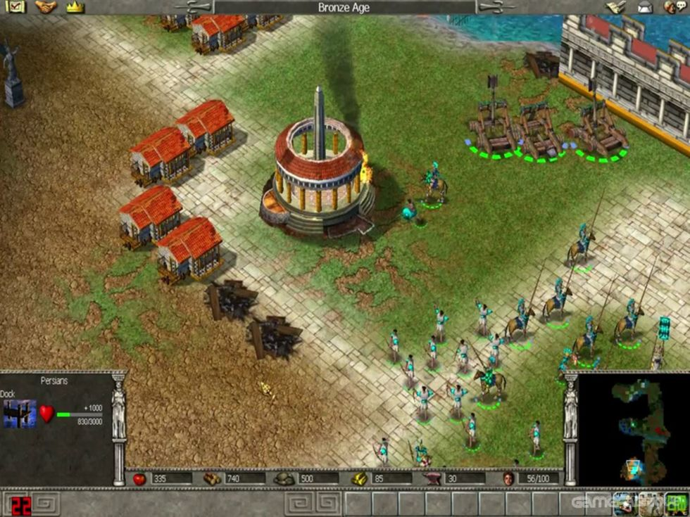telecharger empire earth 1 fr torrent