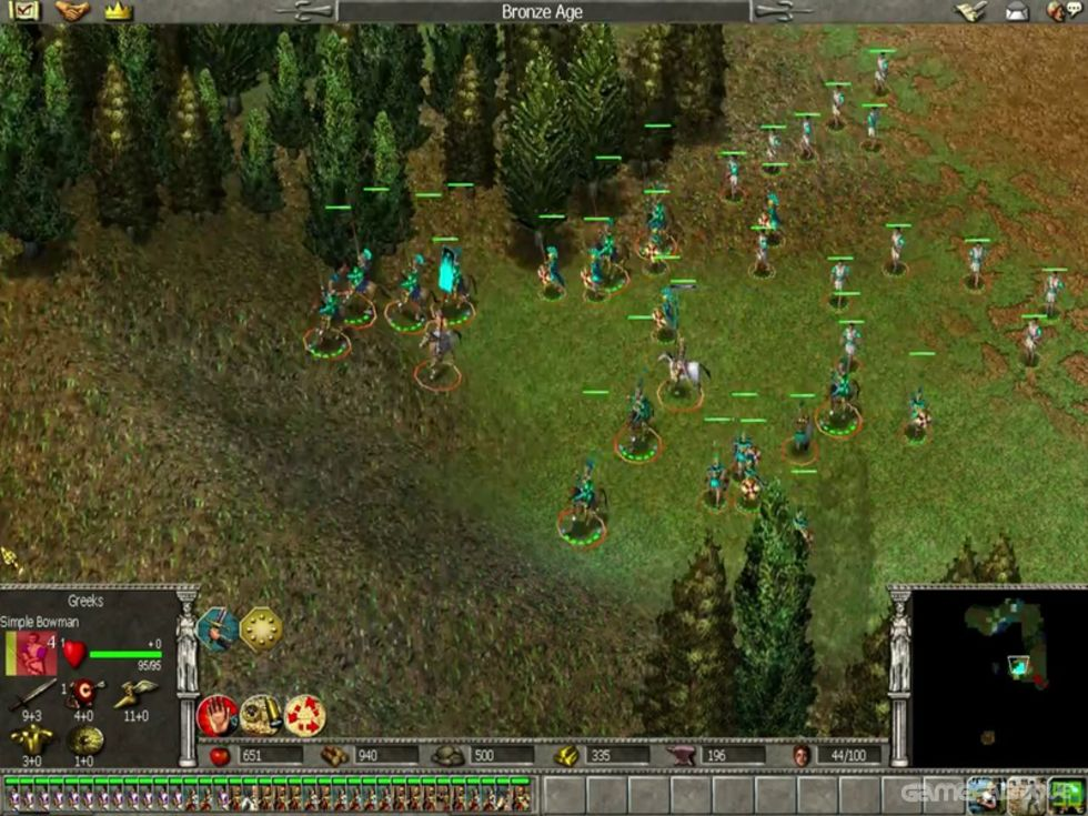 free download game empire earth 4 full version