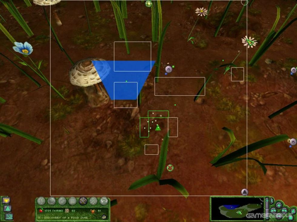 Empire of the Ants Download Game   GameFabrique