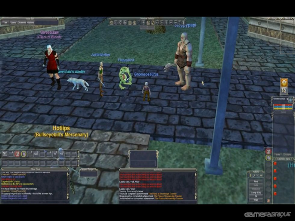 EverQuest Download Game | GameFabrique