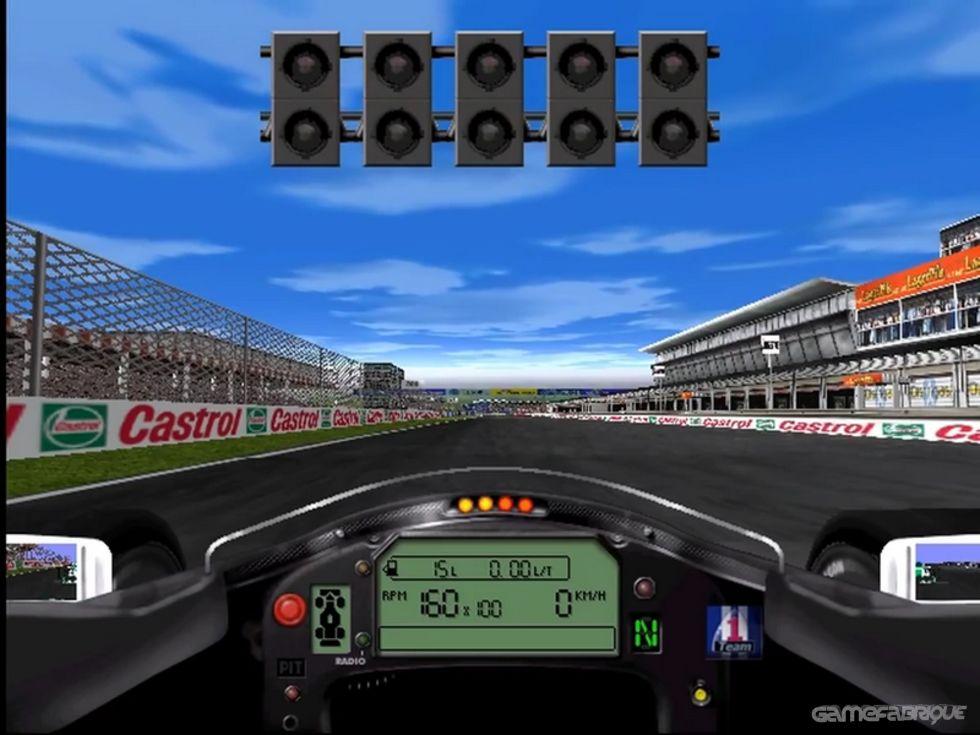 f1 game online simulator