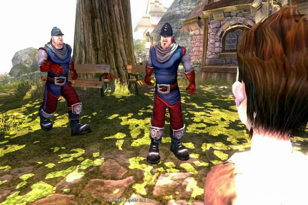 Fable The Lost Chapters Download Gamefabrique