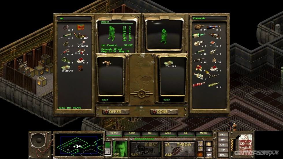 fallout tactics brotherhood of steel download