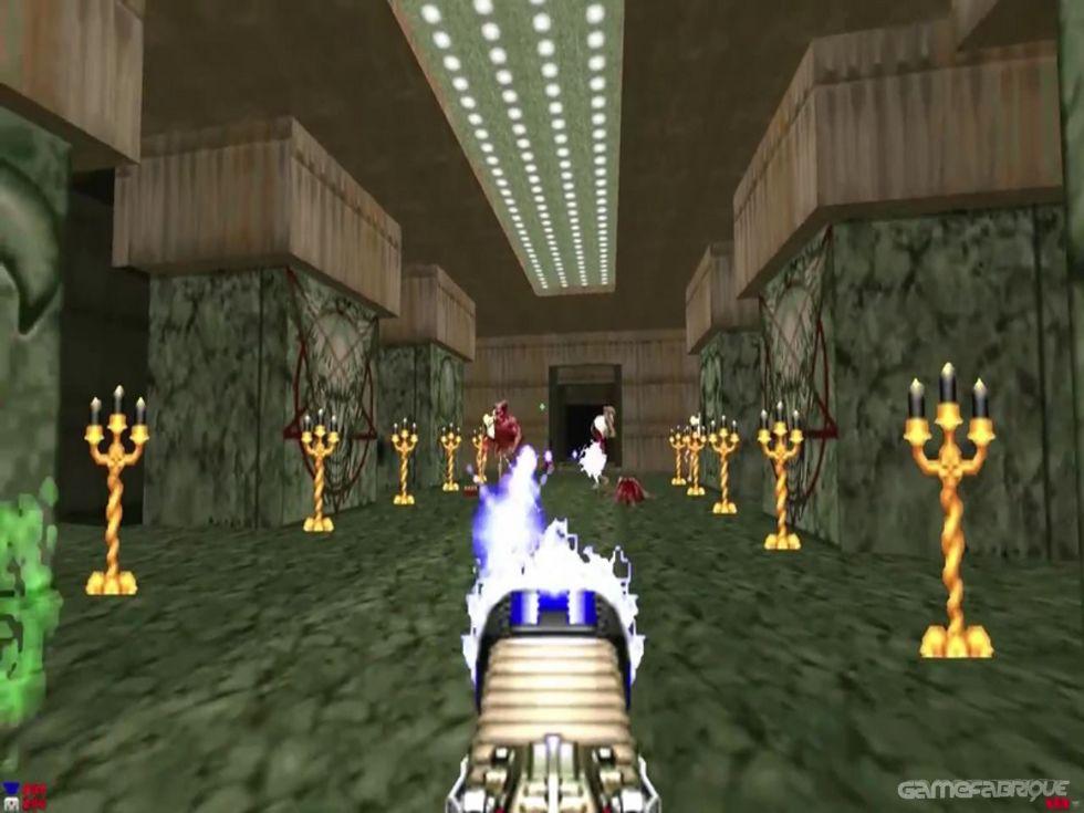 Final Doom Download Game | GameFabrique