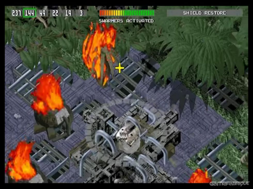Fire Fight Download Game | GameFabrique