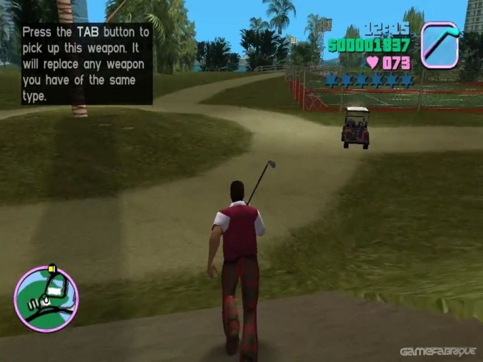 vice city free online game