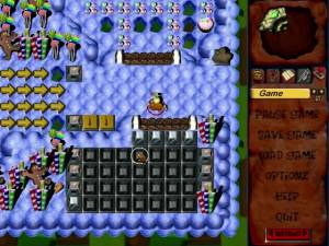 Gruntz (1999) pc review and full download | old pc gaming.