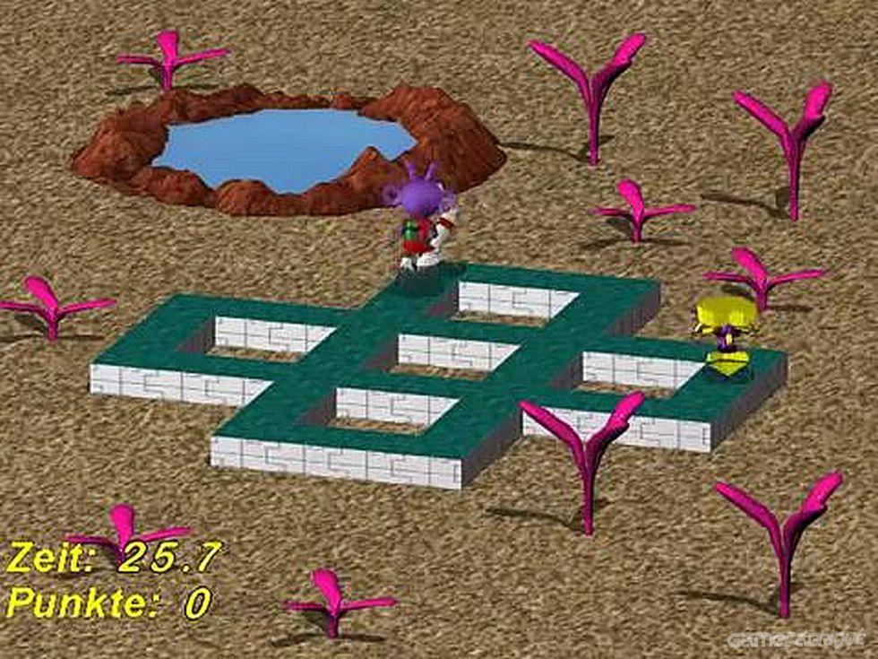 Gubble 2 Download Game   GameFabrique