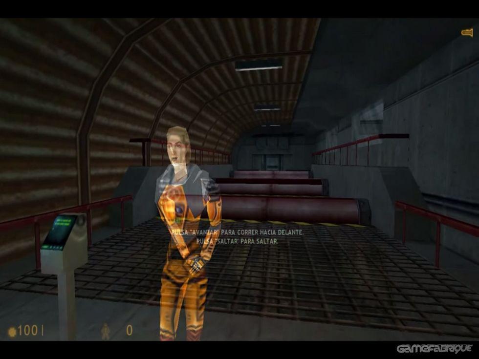 Half-Life Download Game | GameFabrique